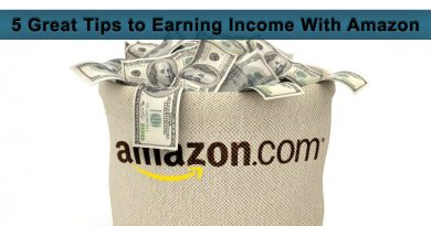 5-great-tips-to-earning-income-with-amazon