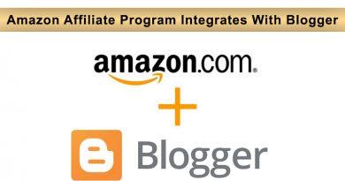 amazon-blogger
