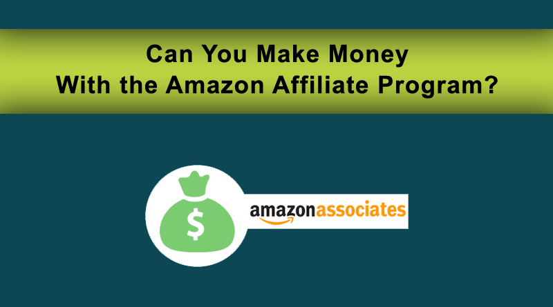 can-you-make-money-with-amazon