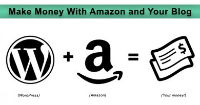 make-money-with-amazon-and-blog